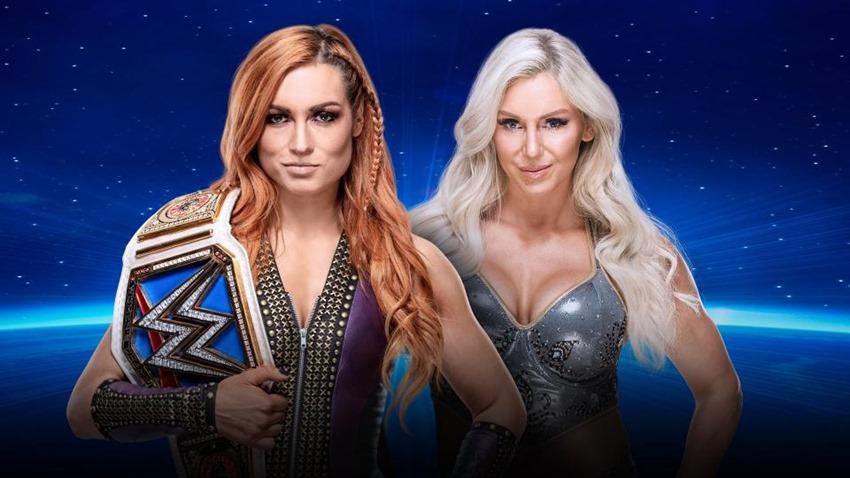 WWE Evolution (1)
