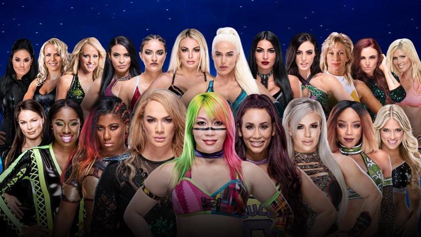 WWE Evolution (2)