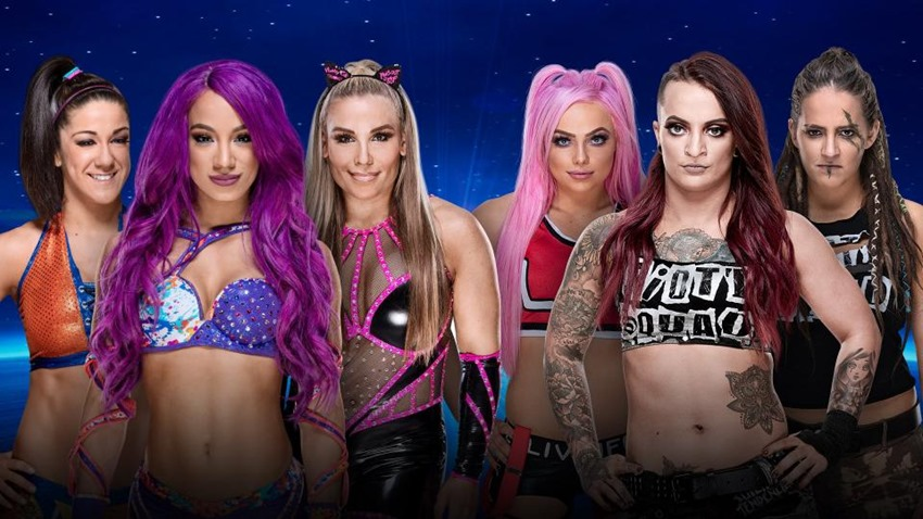 WWE Evolution (3)
