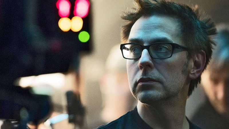 James Gunn moves from Marvel to DC, will write and possibly direct Suicide Squad 2 3