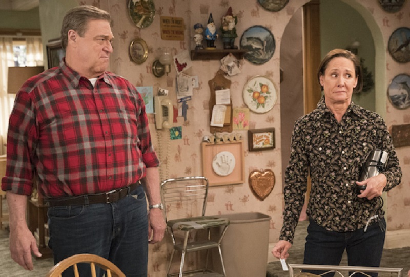 It's business as usual in this first promo for Roseanne spin-off The Conners 2