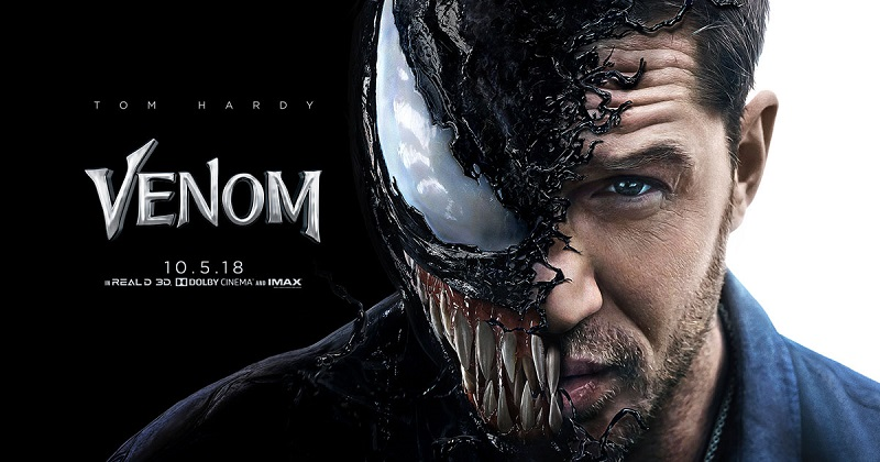 Tom Hardy claims up to 40 minute of the best footage was cut from Venom movie as early reactions don't paint a pretty picture 3