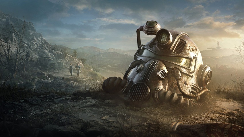 Fallout 76 first patch is absolutely massive