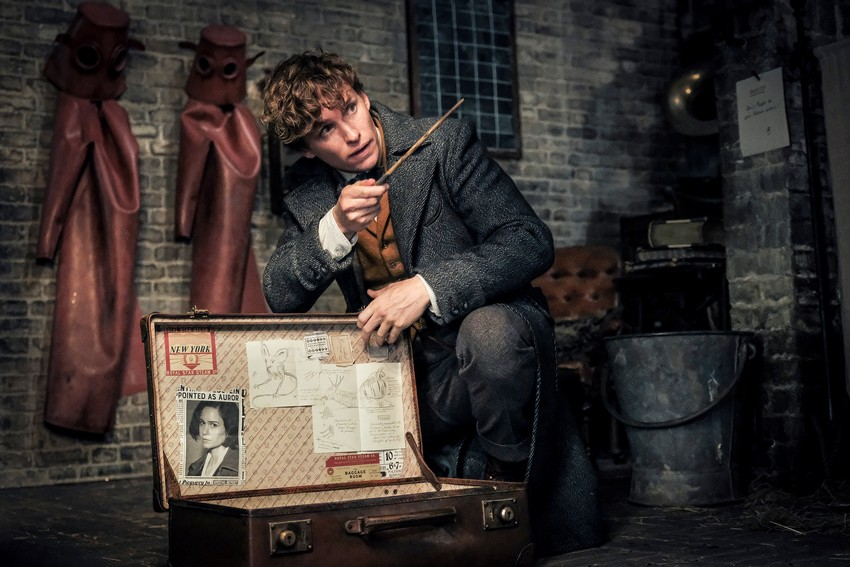 Fantastic Beasts: The Crimes of Grindelwald review – A mixed magical bag of tricks 12