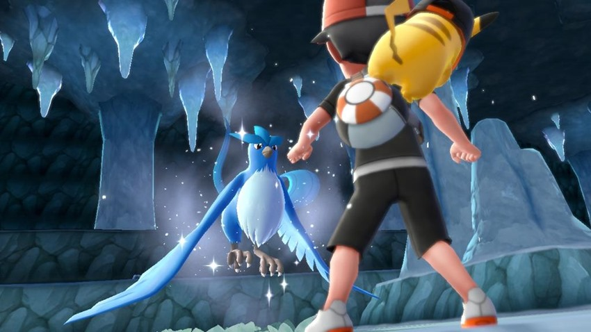 Pokemon Let's Go (15)