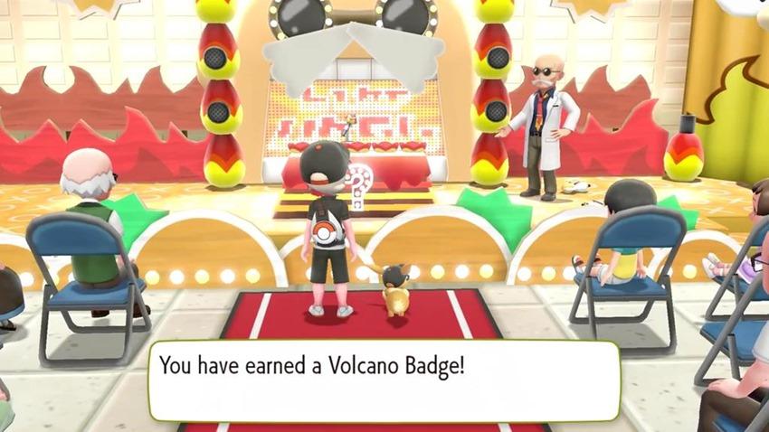 Pokemon let's Go Blaine (1)