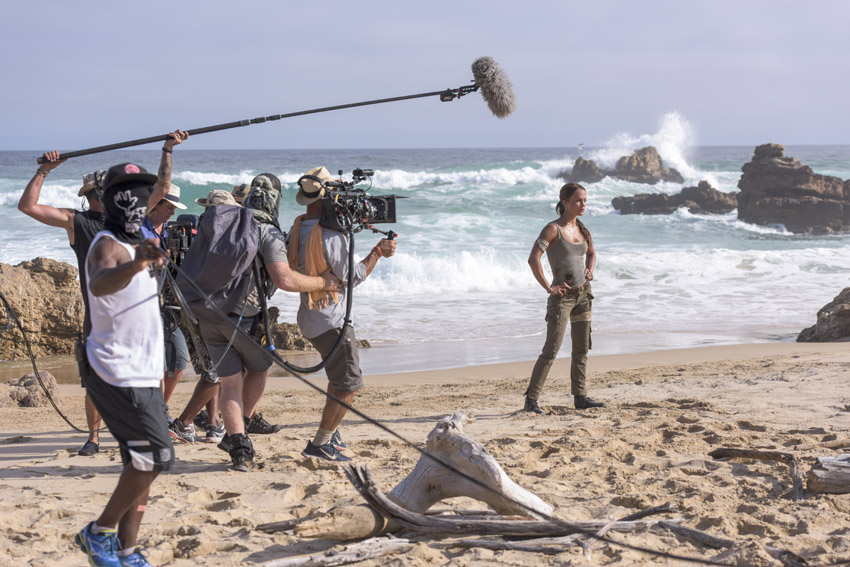 Changes to South Africa's tax incentive system may scare off foreign film productions 5