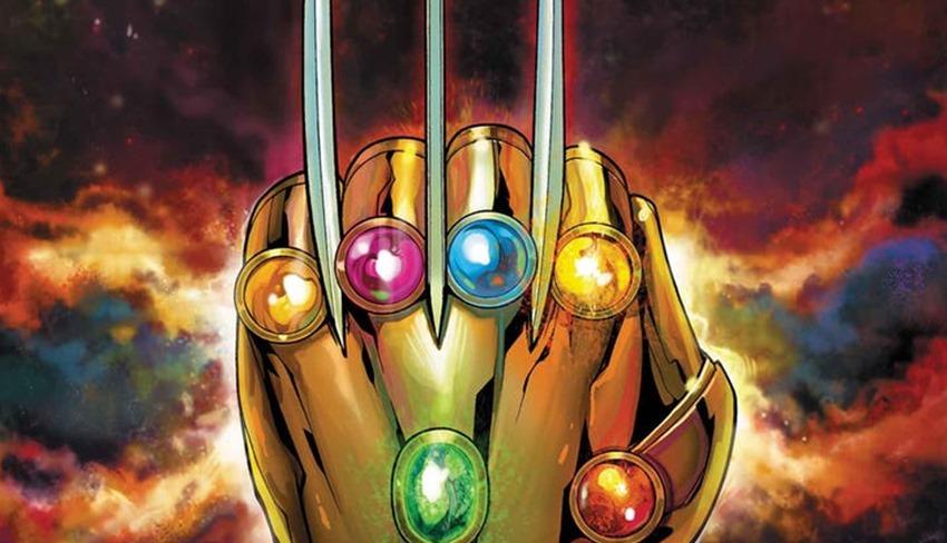 Wolverine Infinity watch