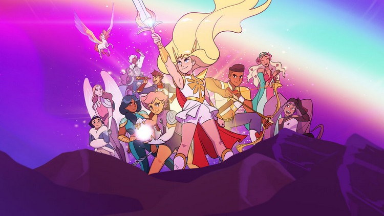 She-Ra and the Princesses of Power review: For the diversity of Gayskull 9