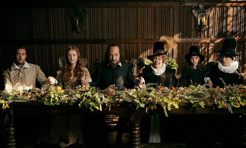 Kenneth Branagh tackles William Shakespeare's autumn years in All Is True 2