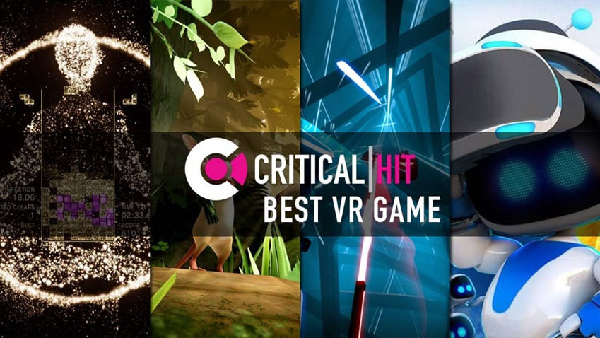 Best-VR-game CH 2018