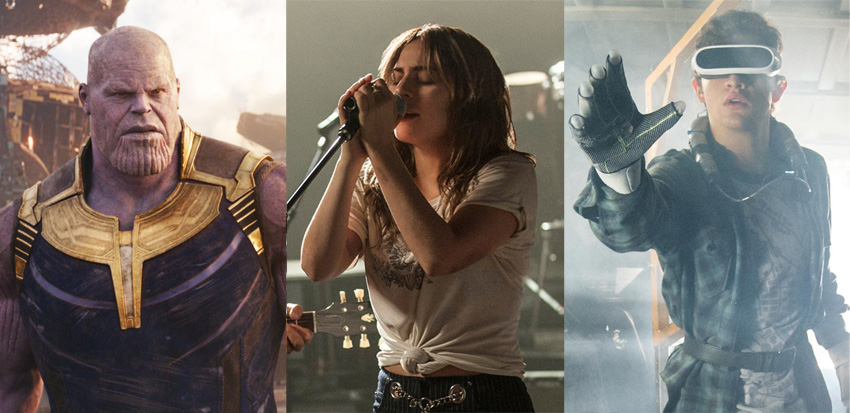 Critical Hit's Best and Worst Movies of 2018 2