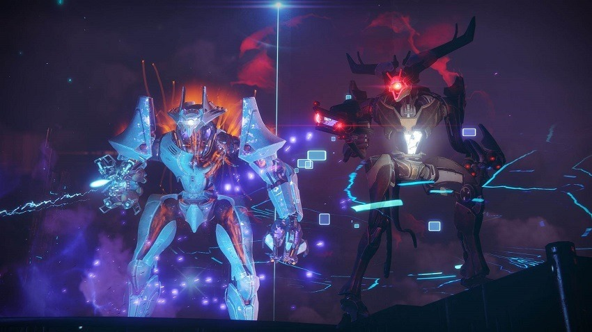 Destiny 2's HDR isn't actually broken