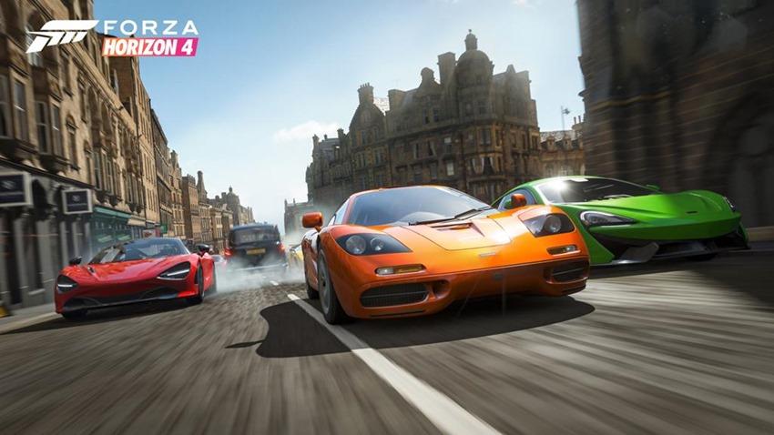 Forza Horizon 4 (2)