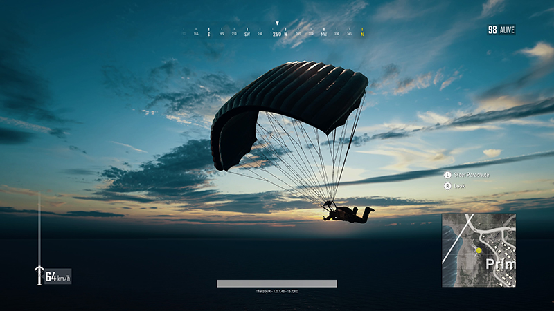 PlayerUnknown's Battlegrounds PS4 Review - Late out the block but worth the wait 22