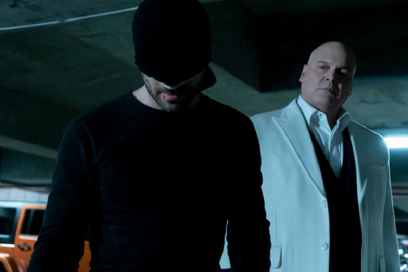 Rumour: What if Marvel is the reason behind Daredevil's cancellation on Netflix? 6