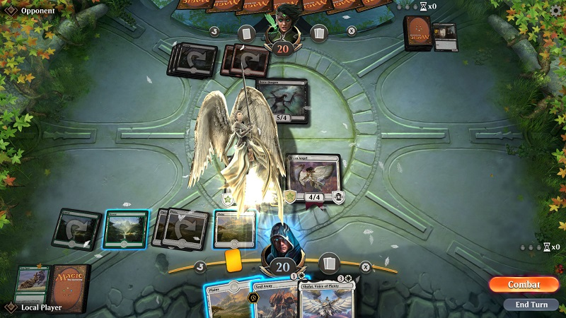 Wizards of the Coast launches a new Magic the Gathering esports program 6