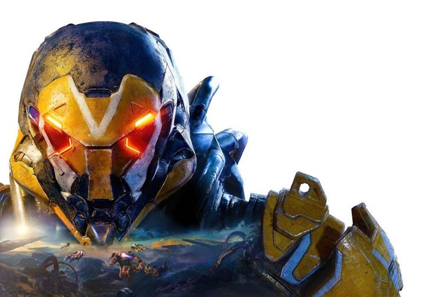 Anthem's endgame loot drops have been boosted, with more significant changes on the way