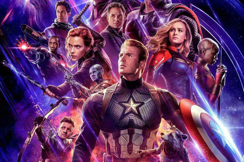 Avengers Endgame has officially beat Avatar as biggest movie ever