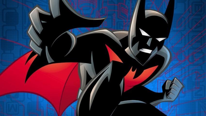 SDCC 2019: Batman Beyond is finally getting an HD remaster