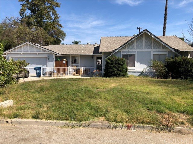 3 bedroom, 2 bath with a converted den.