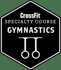 CrossFit Gymnastics;