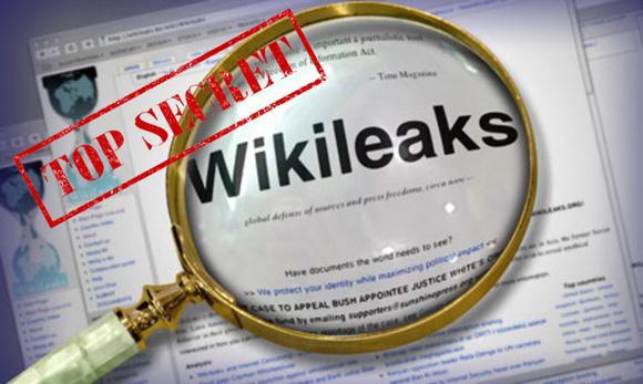Wikileaks A