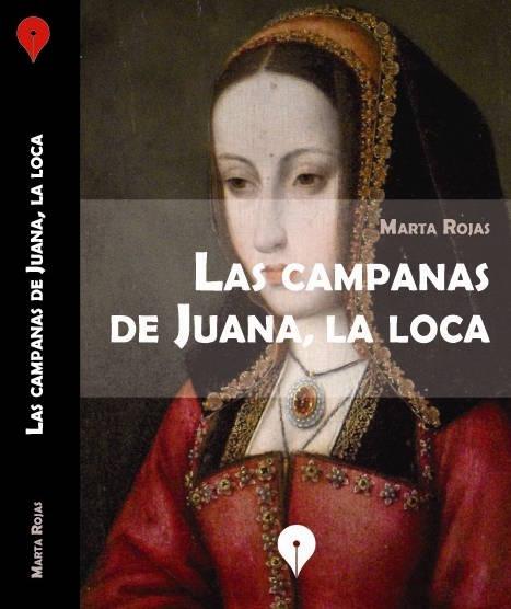La portada de la edición argentina del libro de Marta Rojas.