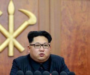 Kim Jong Un, presidente de la República Popular Democrática de Corea. Foto: Reuters.