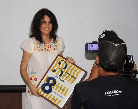Patricia Ramos, directora de
