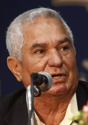 Higinio Vélez. Foto: Roberto Morejón / JIT