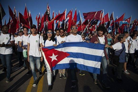 Photo: Ladyrene Pérez/ Cubadebate.