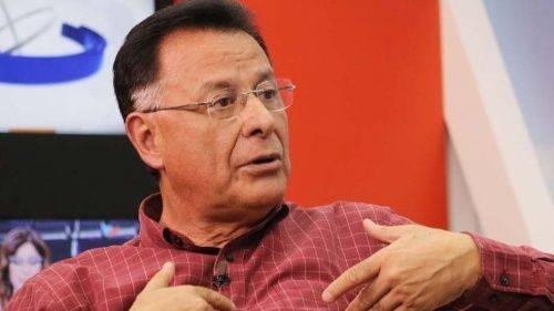 Patricio Zuquilanda. Foto tomada de Focusecuador.