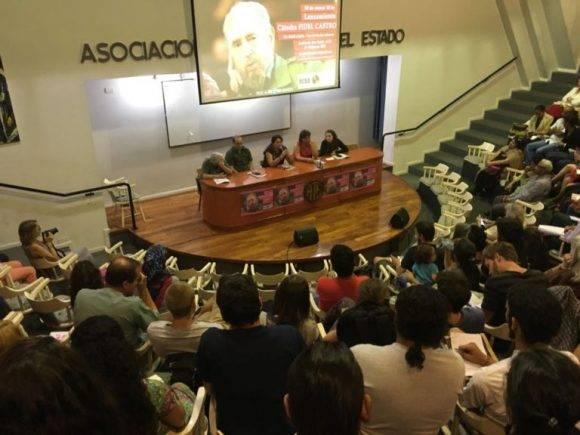 Foto tomada de Resumen Latinoamericano.