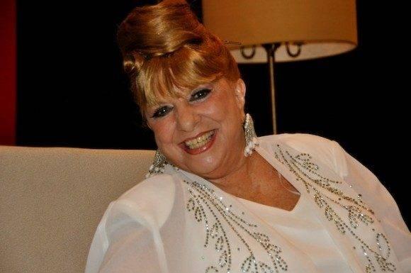Fallece Eva Rodríguez Morejón, conductora de las más prominentes de la Televisión Cubana