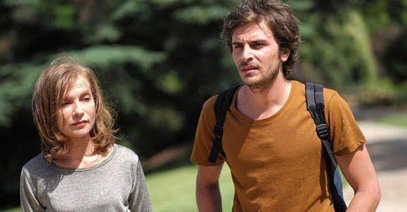 El Porvenir, una de las propuestas de la Semana del Cine francés. Foto: Fotograma de la Película.