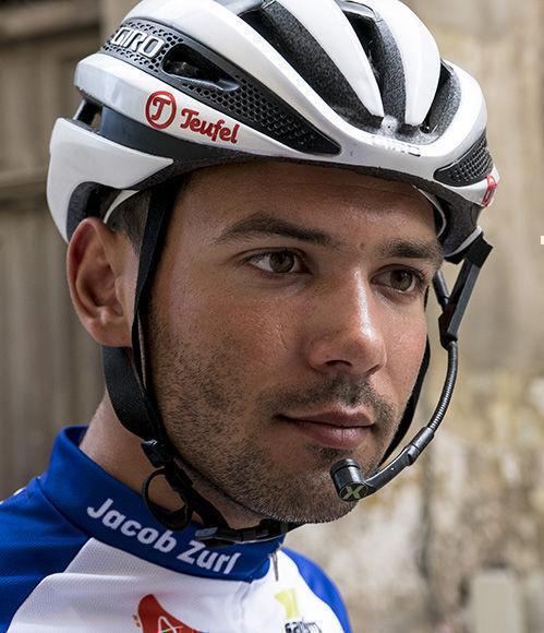 Jacob Zurl. Foto: Ismael Francisco/ Cubadebate.