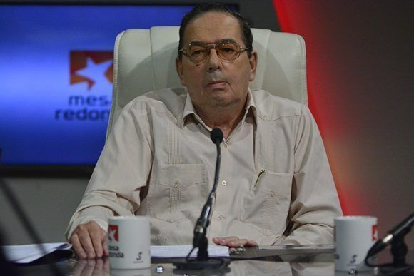 Fernando Mario González Bermúdez