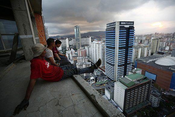 Luego de la victoria Constituyente, Venezuela enfrenta nuevos retos económicos y políticos. Foto: Jorge Silva/ Reuters.