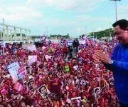 Hugo Chávez: El ejemplo presente