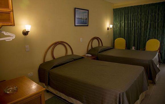 Hotel Hanabanilla. Foto: Ismael Francisco/ Cubadebate.