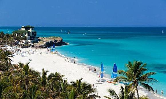 El objetivo principal, afirmó, es promover a Cuba como un destino turístico de paz.Foto tomada de Girón.