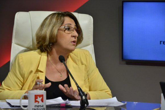 Alina adelantó que, el día de la elección, en las mesas ejercerán sus funciones más de 94 mil 815 autoridades.