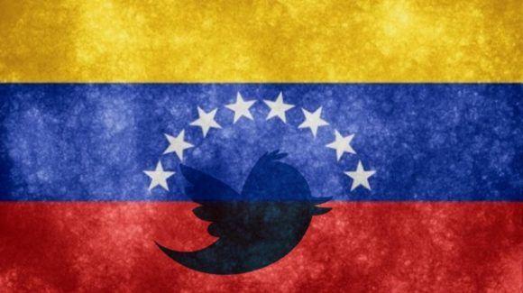bandera-venezolana-en-twitter
