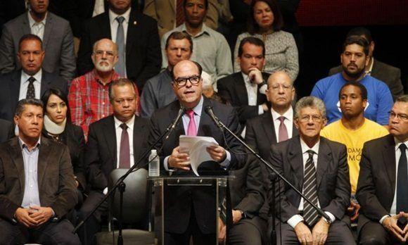 Resultado de imagen para La oposición venezolana