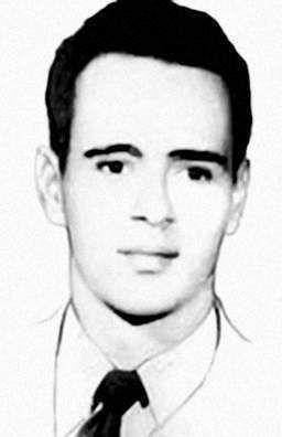 Raúl Gómez García, asaltante al Cuartel Moncada.