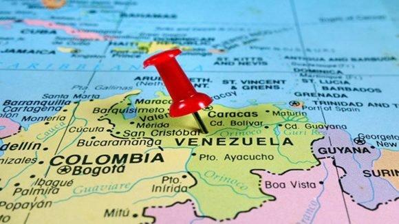 Resultado de imagen para Diez mentiras sobre Venezuela convertidas en matrices de opinión