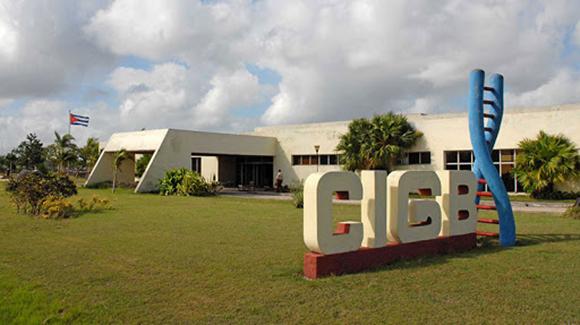 Centro de Ingeniería Genética y Biotecnología de Camagüey creado en 1989. Foto: Rodolfo Blanco Cué/ ACN.