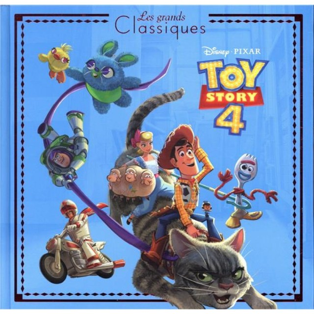 Toy story 18