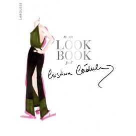 Mon look book by Cristina